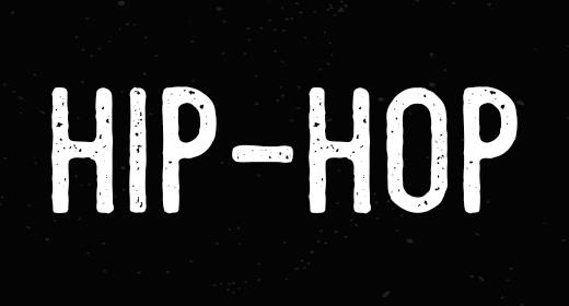 Hip Hop CrabTape