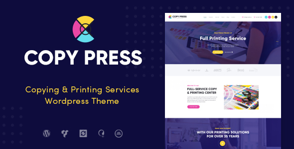 CopyPress | Type Design & Printing Services (Retail) Download