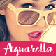 Aquarella - Lifestyle Theme for Digital Influencers, Bloggers & Travelers