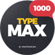 Download TypeMax | 1000 Titles and Lower Thirds from VideHive