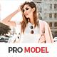 15 Pro Model Lightroom Presets