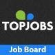 JobCareer | Job Board Responsive Html Theme