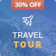 Download Travel Tour - Travel & Tour Management System WordPress Theme