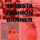 Instagram Fashion Banner #6