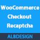 Woocommerce Checkout Recaptcha