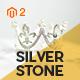 Silverstone - Responsive Magento 2 Theme