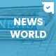 Newsworld   Mutil-Concept Magazine HTML5 Template