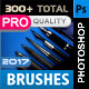 Photoshop Brushes Essentials