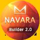 Navara - Responsive Email + MailBuild Online