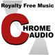 ChromeAudio