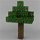 Trees Minecraft Full textures