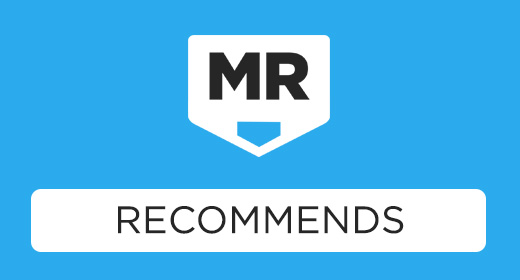 MotionRevolver Recommends
