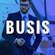 Busis — Clean Multipurpose Business & Corporate Responsive WordPress Theme