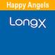 Happy Angels