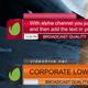 Corporate Lower Third