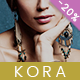 Kora - Responsive Prestashop Theme