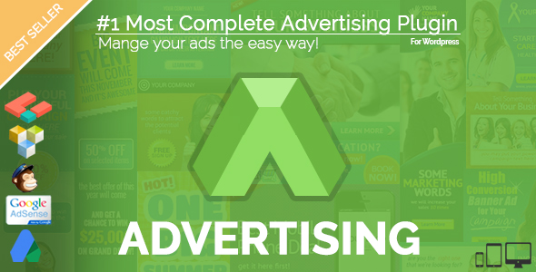 WP PRO Advertising System - All In One Ad Manager