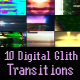 Digital Transitions