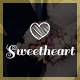 Sweetheart Responsive Wedding Template