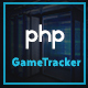 phpGameTracker - Game Servers Statistics