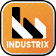Industrix || Industrial HTML5 Bootstrap Responsive Website Template (Site Templates) Download