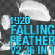 Falling Feather Pack V2 26 in 1