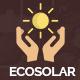 EcoSolar - Nonprofit Environment Recyling Solar HTML5 Template