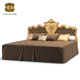 Silik King Size Bed Venere