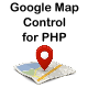 DML Google Map for PHP