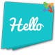 Hello - Multi-Purpose Joomla Responsive Template
