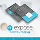 Expose Business Presentation Template