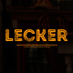 Cafe & Restaurant Template | Lecker Restaurant