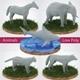 Animals Low Poly - Vol. 1