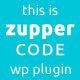 Zupper code plugin - shorcodes pack for WordPress - Visual Composer addon