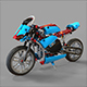 Lego Motorcycles