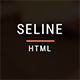 Seline - HTML5 Responsive Clean Template