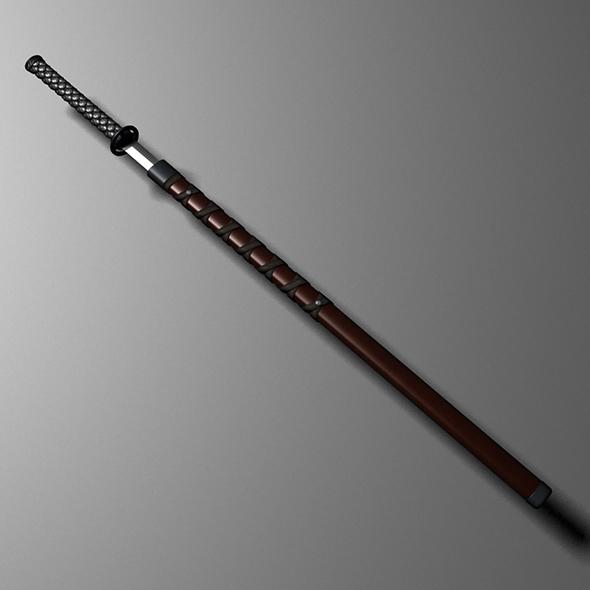 3DOcean sword 1 19446214