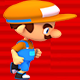 Super boy run