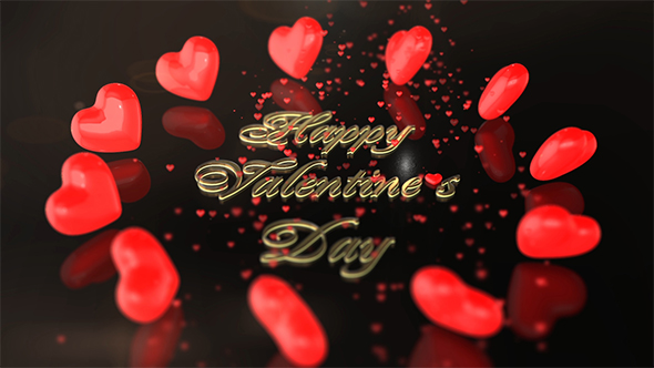 VideoHive Valentine 19447579