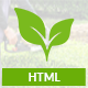 Gardening - Gardening and Landscaping HTML Template