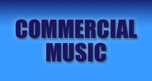 Commercial and Advertising Music