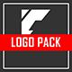 Modern Technology Logo Pack