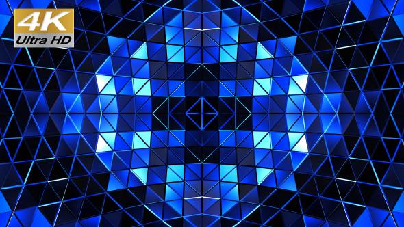 VideoHive Vj Blue Stage 19448610