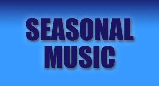 Holiday and Seasonal Music