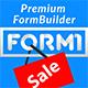 Formi - The Most Premium & Powerful WordPress Form Builder Plugin