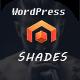 Shades Multipurpose Reponsive WordPress Theme