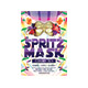 Spritz Mask Flyer Template