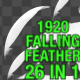 Falling Feather Pack V3 26 in 1