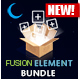 Element Bundle Add-on for Avada v5 Fusion Builder