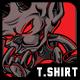Zkate T-Shirt Design